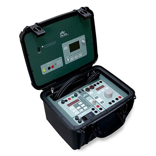 PTE-100-C Pro Image